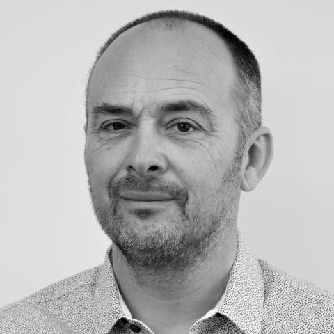 Benoit Evrard