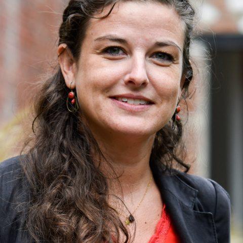 Blandine Mazurier