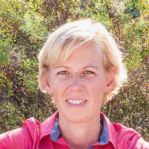 Gwen Tanson