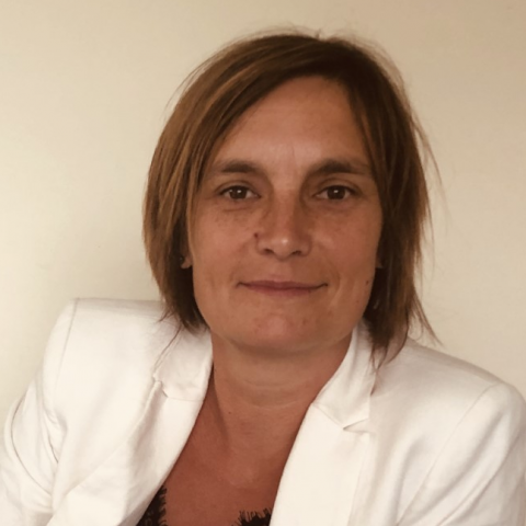 Stéphanie Piret