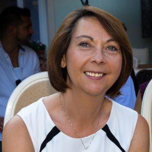 Marie Anne Salier