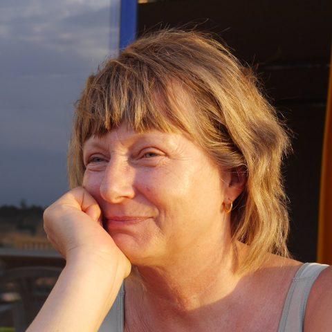 Joëlle Van Pé