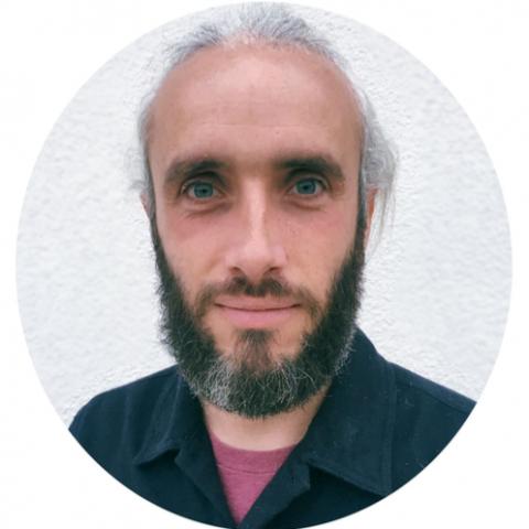 Victor Odena