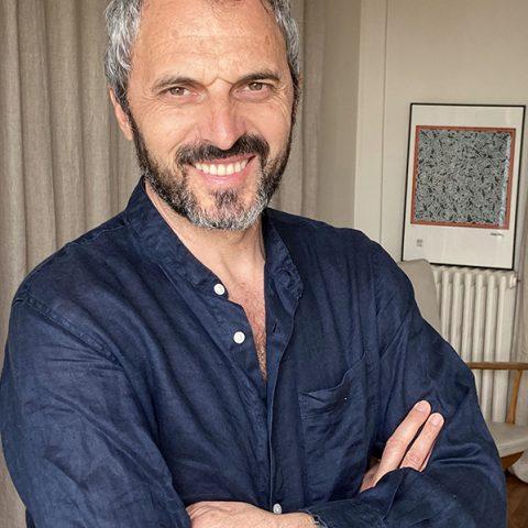 Adrian Parfene