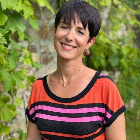 Marjorie Frateur