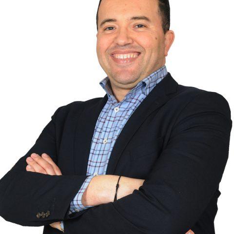 Ahmed Benlmouaz