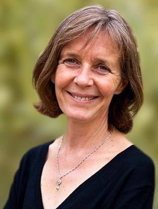 Anne-France POISSONNIER